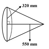Surface area of a cone_5