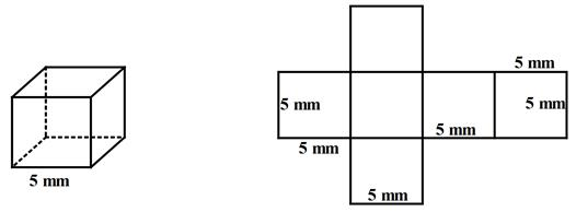 Surface area of a cube_2