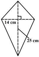 area of a kite_2