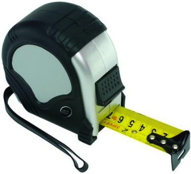 builders tape measure