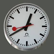 time-analog clock